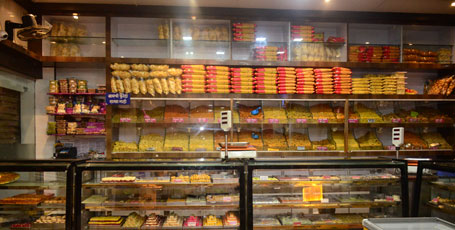 Jaswant Sweets